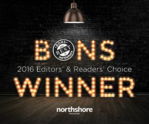 BONS 2016 Editors and Readers Winner!